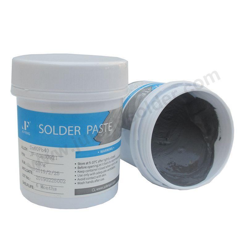 Sn60Pb40中温锡铅焊膏