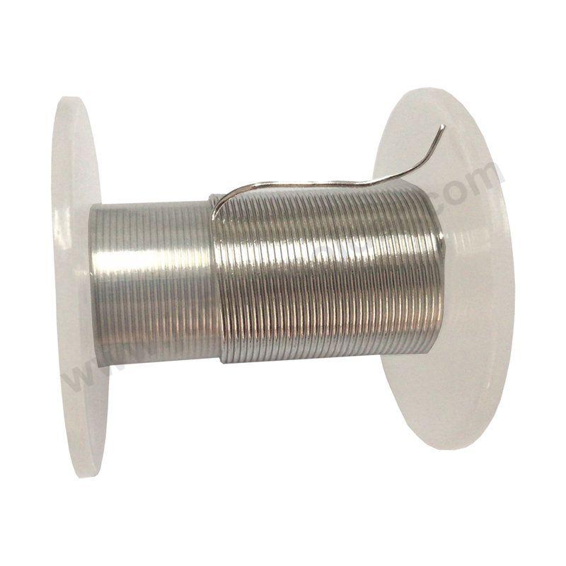 in99.9铟锡焊丝