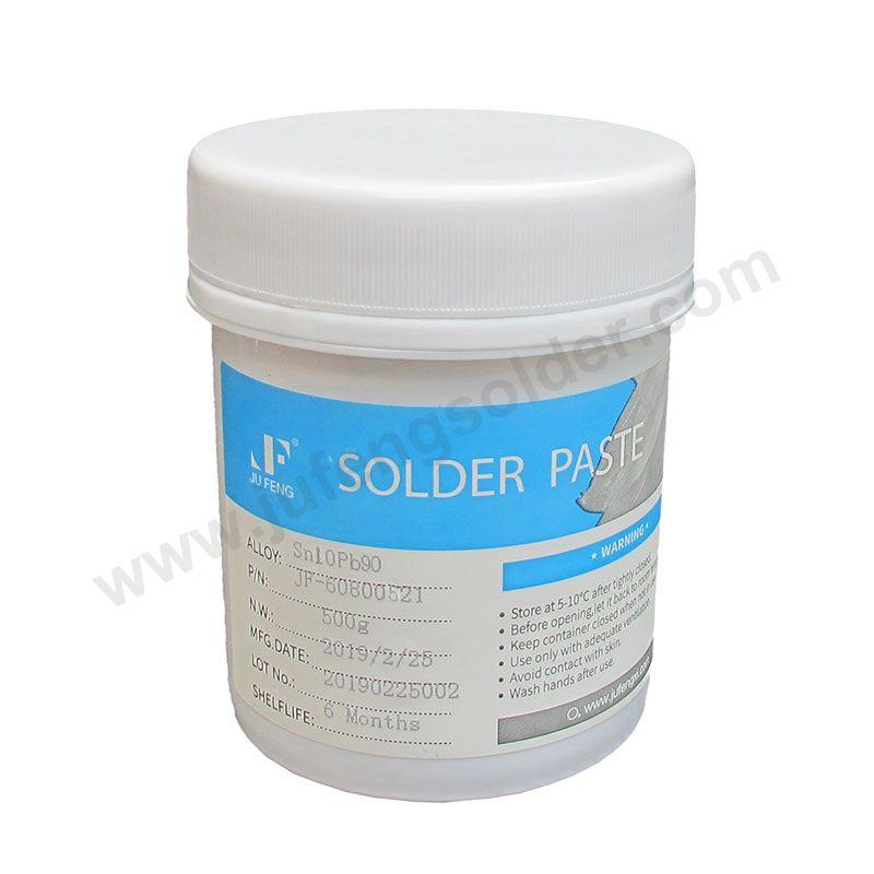 Sn10Pb90高温锡铅焊膏